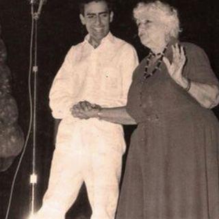 Así suena la vida: Juan Barona, un hombre interminable (6 de septiembre de 2020)