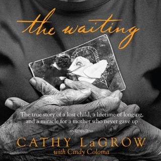 Cathy LaGrow, The Waiting, OTG