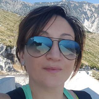L'ulivo nella storia - Valentina Imbriani