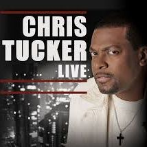 Chris Tucker On Tour