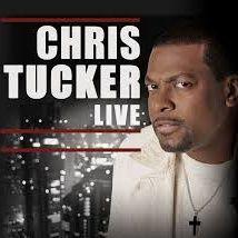 Chris Tucker On Tour