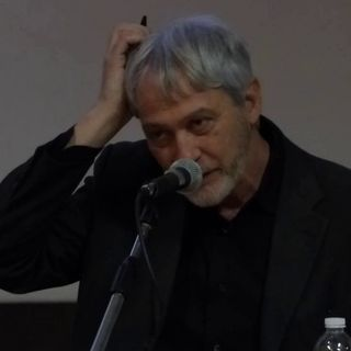 Border Nights, puntata 261 (Enzo Pennetta-Marco Travaglini-Giacomo Pacini 13-02-2018)