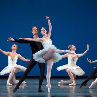 'La historia secreta del ballet': escándalo en el New York City Ballet