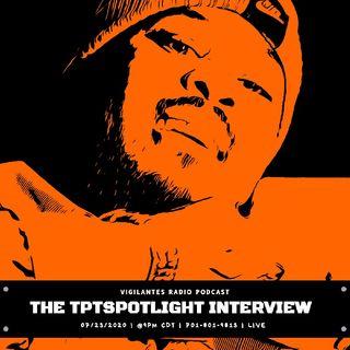 The TPTSpotlight Interview.