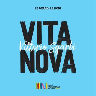 Vittorio Sgarbi - Bene e male