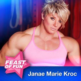 Trans Bodybuilding Icon Janae Marie Kroc