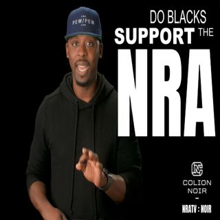 Should Blacks Support The NRA :  Judge Joe Brown and Colion Noir Respond