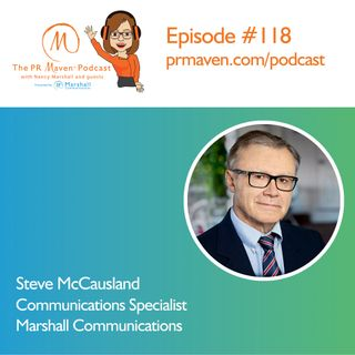Episode118: How to communicate during a crisis