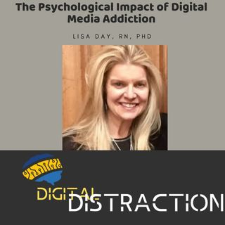 The Psychological Impact of Digital Media Use