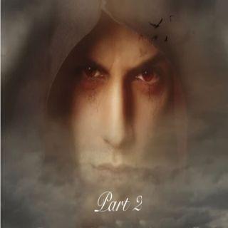 Saints and Sinners: The Van Helsing Diaries Part 2