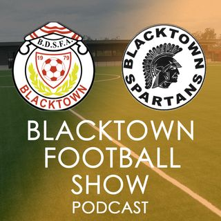Blacktown Football Hour - May 13th 2020