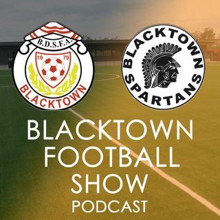 Blacktown Football Hour - April 29th 2020