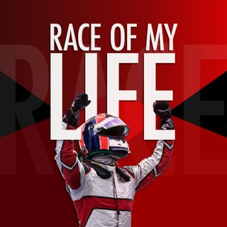 Race of My Life