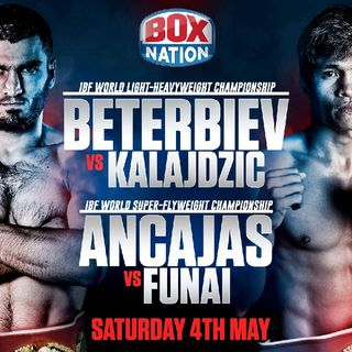 Preview Of The TopRank On ESPN Boxing Card Headlined By Arthur Beterbiev-Radivoje Kalajdzic IBF Light-Heavyweight Title Fight!!