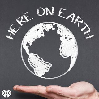 Minnesota Vikings FB CJ Ham - The Here On Earth Podcast
