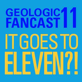 The Geologic Podcast Episode #556.1