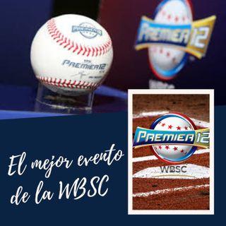 WBSC Premier 12: Todo sobre este evento