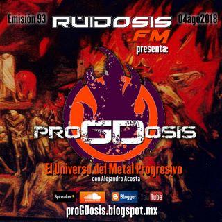 proGDosis 93 - 04ago2018 - El Puente de Alvarado