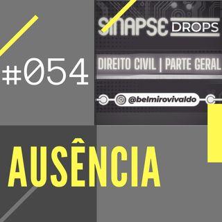 054 | Ausência