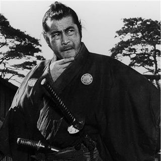 Special Report: Steven Okazaki on Mifune The Last Samurai