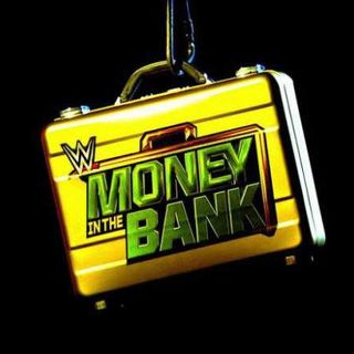 Money in the Bank review with Belles Of Fury!