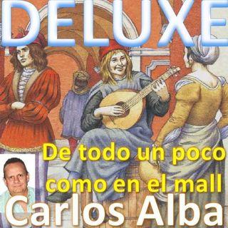 Deluxe - Música de la Edad Media (Donna Summer -Love is the healer)