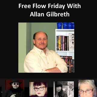 Allan Gilbreath and your Seance Room host Part 2