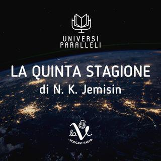 La Quinta Stagione (N.K. Jemisin) - Diversità e discriminazione