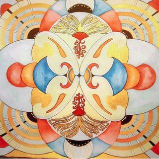 #3 Vista Nova: riflessioni sull'eco-cosmologia di Dante con Daniela Boccassini - Paradiso