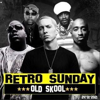Retro Sunday 24012021 Mx