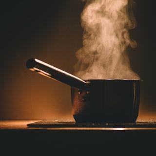 20- Métodos de cocción I