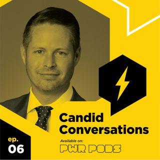 Candid Conservations - Pete Lau