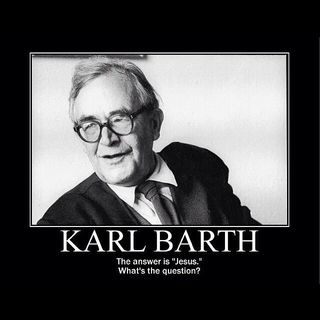 Karl Barth on Evangelical Theology