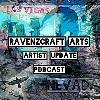 RavenzCraft Arts 2021 Update for all the fans and followers