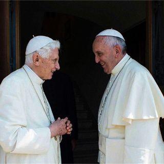 Bergoglio, lo scisma e il piano di Satana 1/3