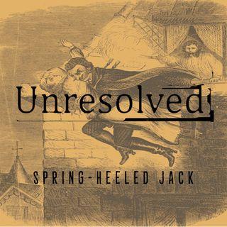 Spring-Heeled Jack