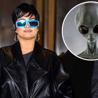 Lovato Said What?, Aliens Hate Nuclear Power, UAPx, and SaveRGV Give Me Break