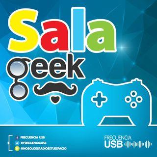 Sala Geek