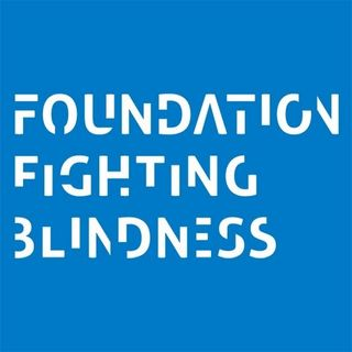 Foundation Fighting Blindness-VisionWalk A Cure is in Sight