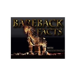 Bareback Facts with Daileas Duclo #2