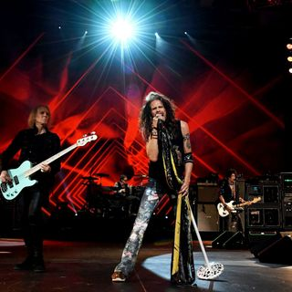 PLAYLIST DA CLASSIKERA #0967 #Aerosmith #GnFnR #PearlJam #JohnLennon #DavidBowie #TheRollingStones #westworld #tigerking #yoda #r2d2 #twd