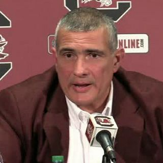 Frank Martin & Fans, More Gamecock OC Updates, And More