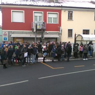 Incidente ferroviario a Vinovo: gravi disagi ai viaggiatori