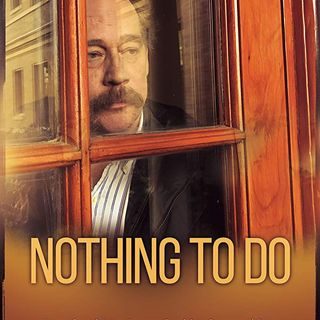 NOTHING TO DO - Mike Kravinsky Interview