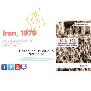 Iran, 1979