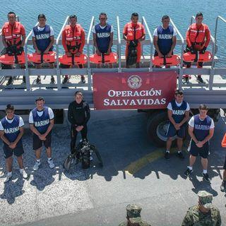 Inicia Operación Salvavidas Verano 2019