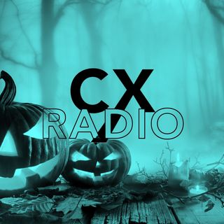 CX RADIO EP.15 (Halloween 2020)- SPOOKY SEASON IS HERE- BLASTING OFF WITH NOTHING BUT NEW VIBES & HEAT IN THIS EDITION OF #CXRADIO !