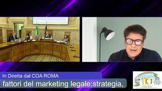I fattori del marketing legale: strategia, implementazione, risultati
