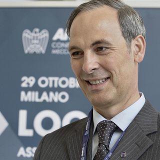 L'industria meccanica costretta alla chiusura, intervista a Marco Nocivelli (ANIMA)