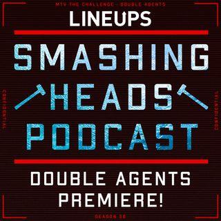 Double Agents Premiere!